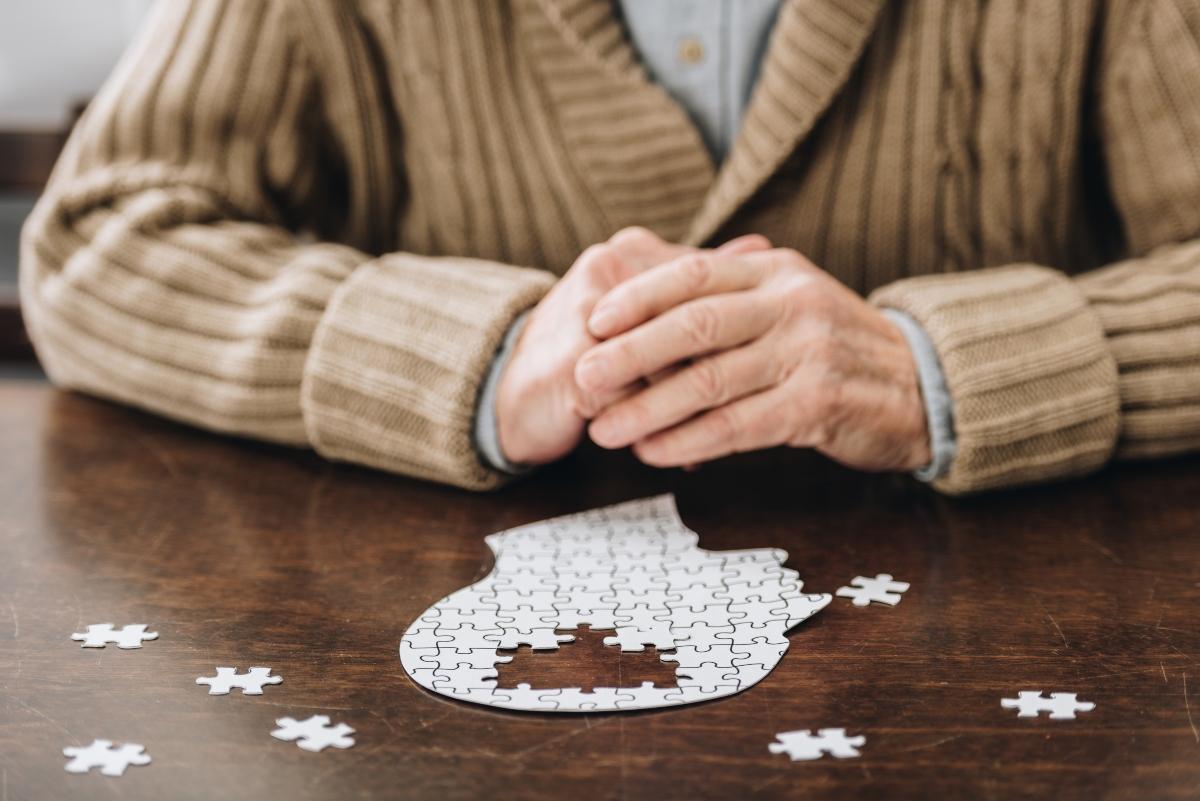 Parkinson: quién afecta