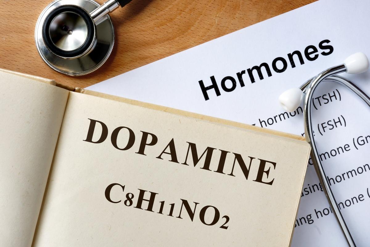 Parkinson y dopamina