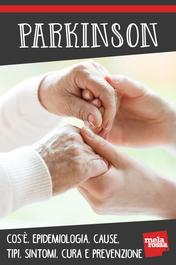 Parkinson: que es, causas, síntomas y tratamientos