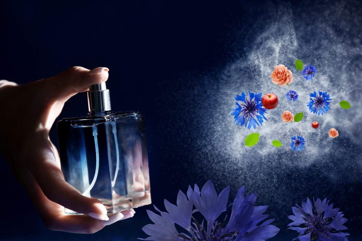 Agua de aciano: beneficios para la piel