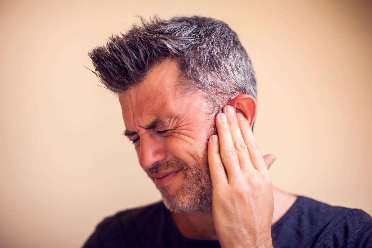 tinnitus: síntomas