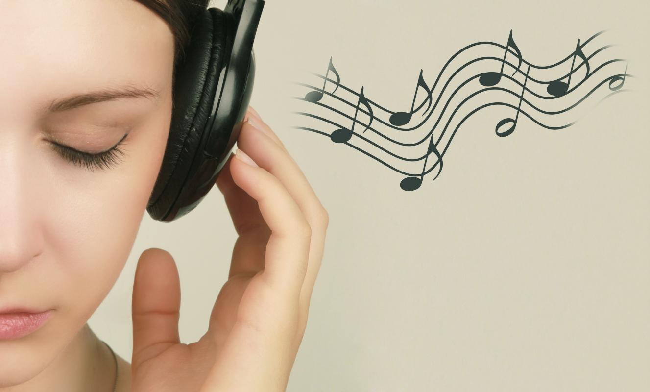 tinnitus: terapia de sonido