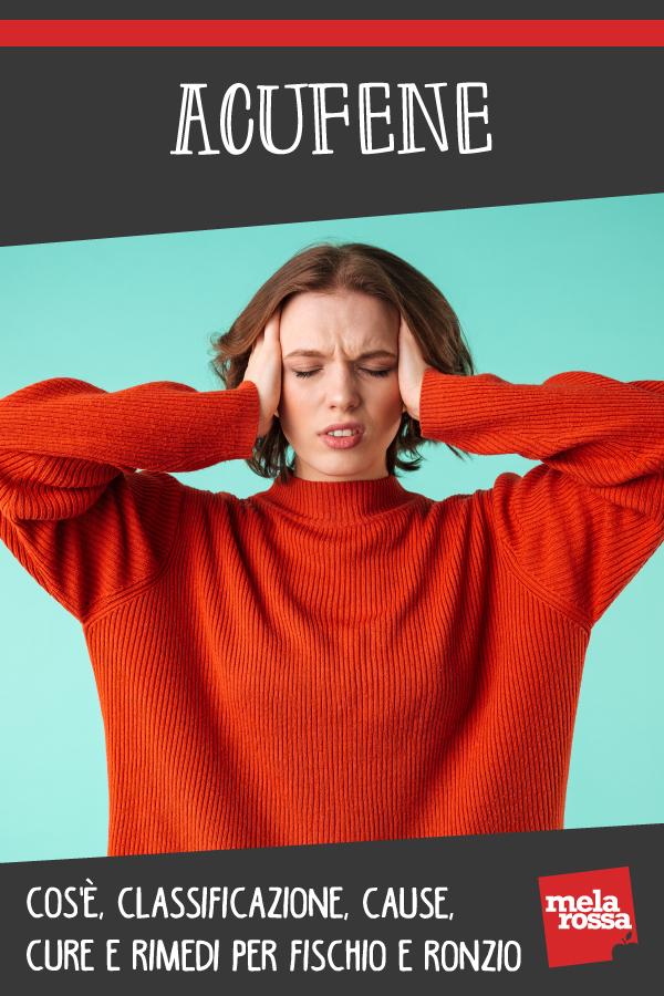 tinnitus: que, causas, síntomas y tratamientos