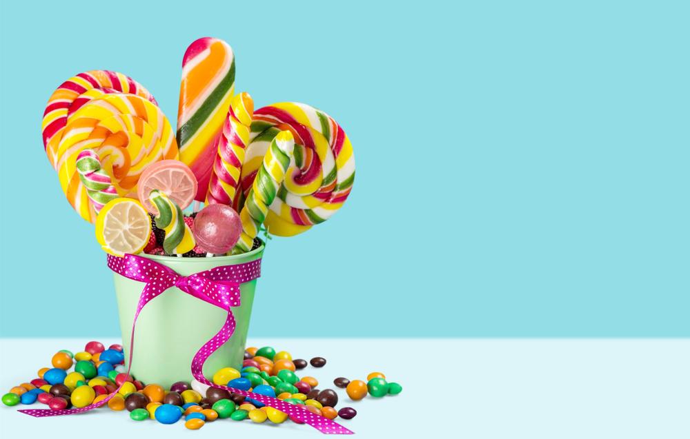 aditivos dulces