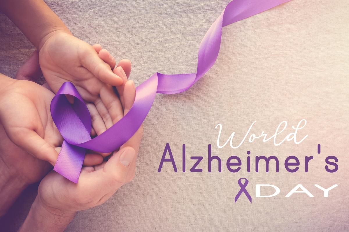 Alzheimer: día mundial