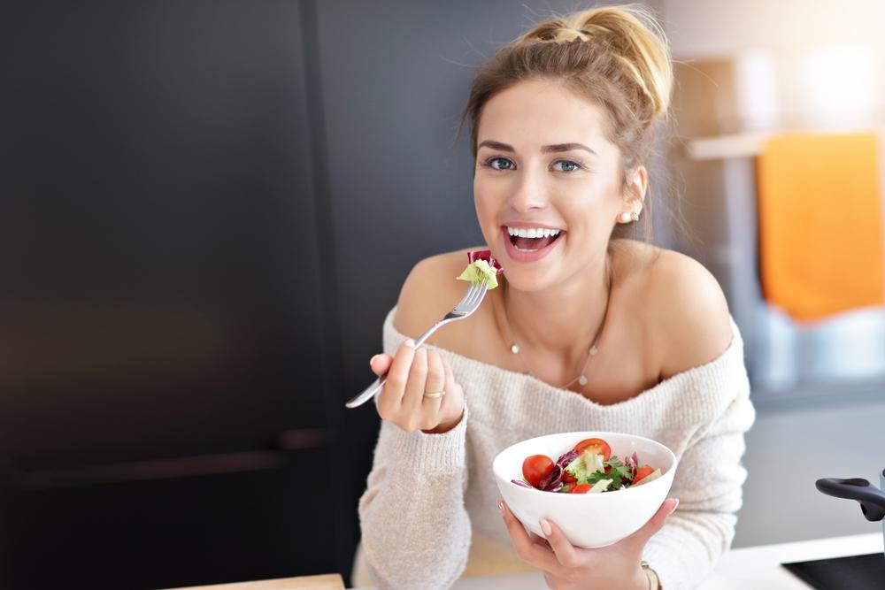 prevenir la amenorrea con la alimentación
