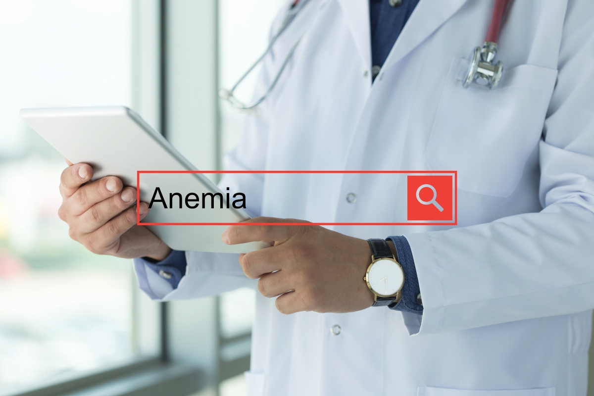 anemia: tipos
