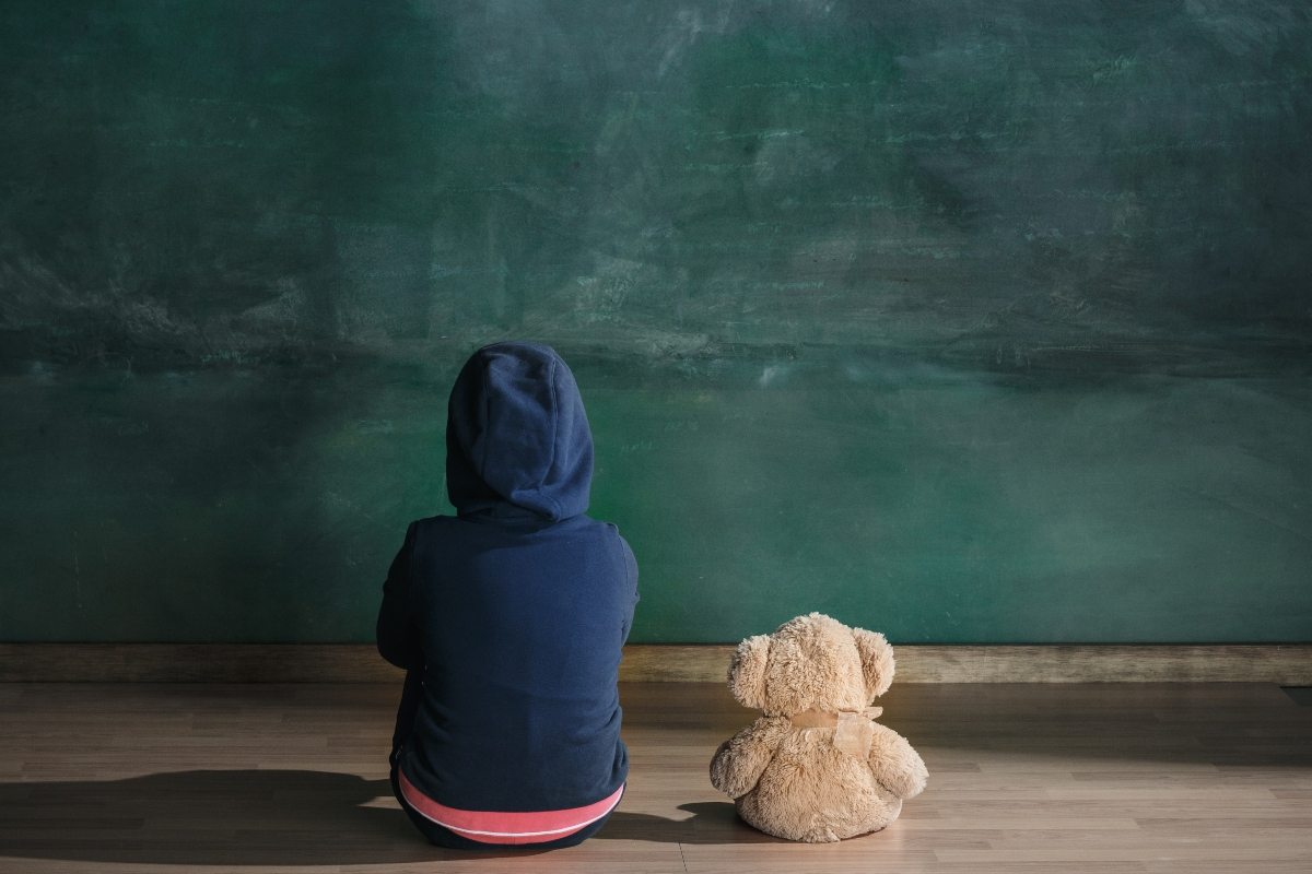 autismo: qué es, síntomas, causas, diagnóstico y tratamiento