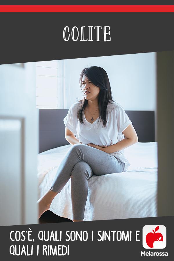 Colitis. qué son, causas, síntomas, tratamientos