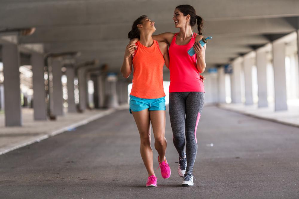 cómo manejar los deportes de menstruación