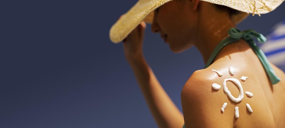 prevenir las quemaduras solares: cuando te expones al sol
