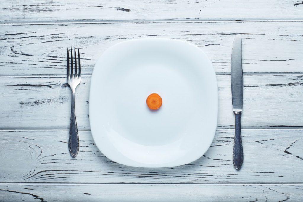 Cómo reconocer un trastorno alimentario: campanas de alarma