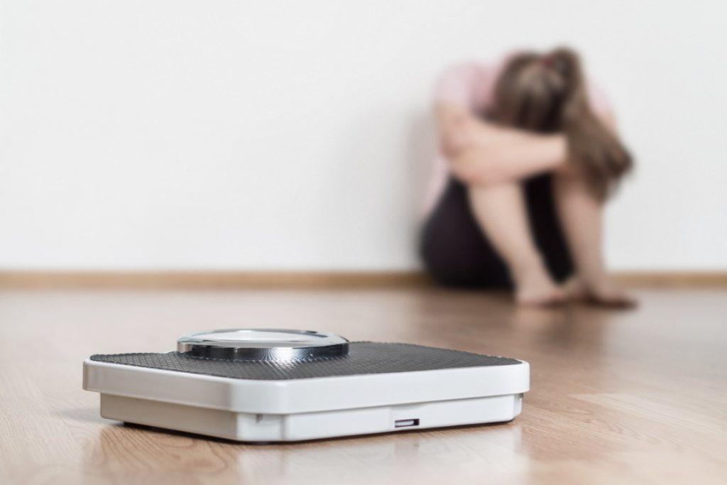 las posibles complicaciones de la anorexia nerviosa