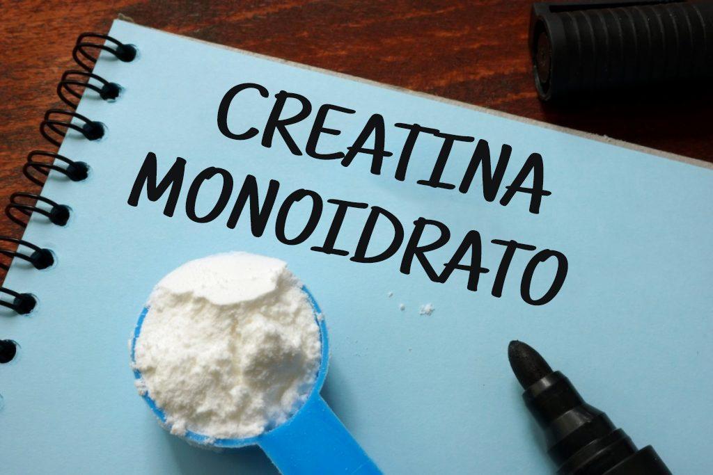 Monohidrato de Creatina