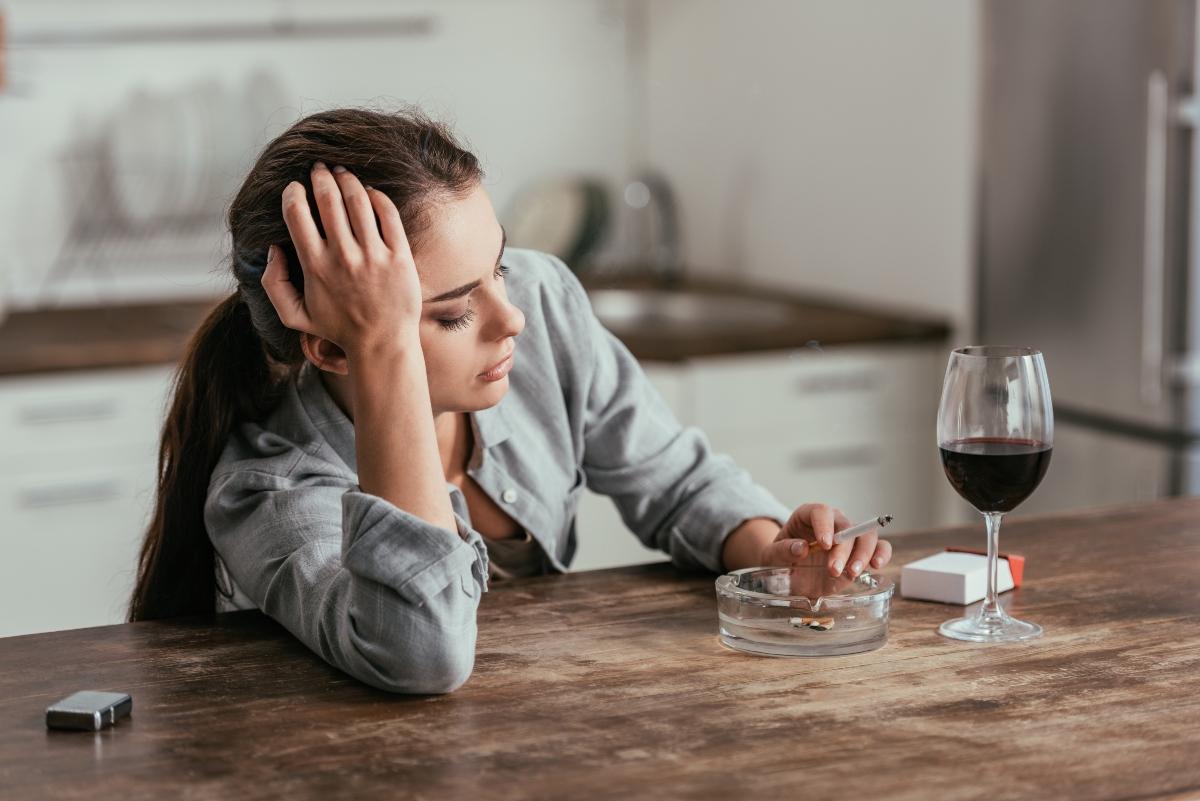 Depresión: causas