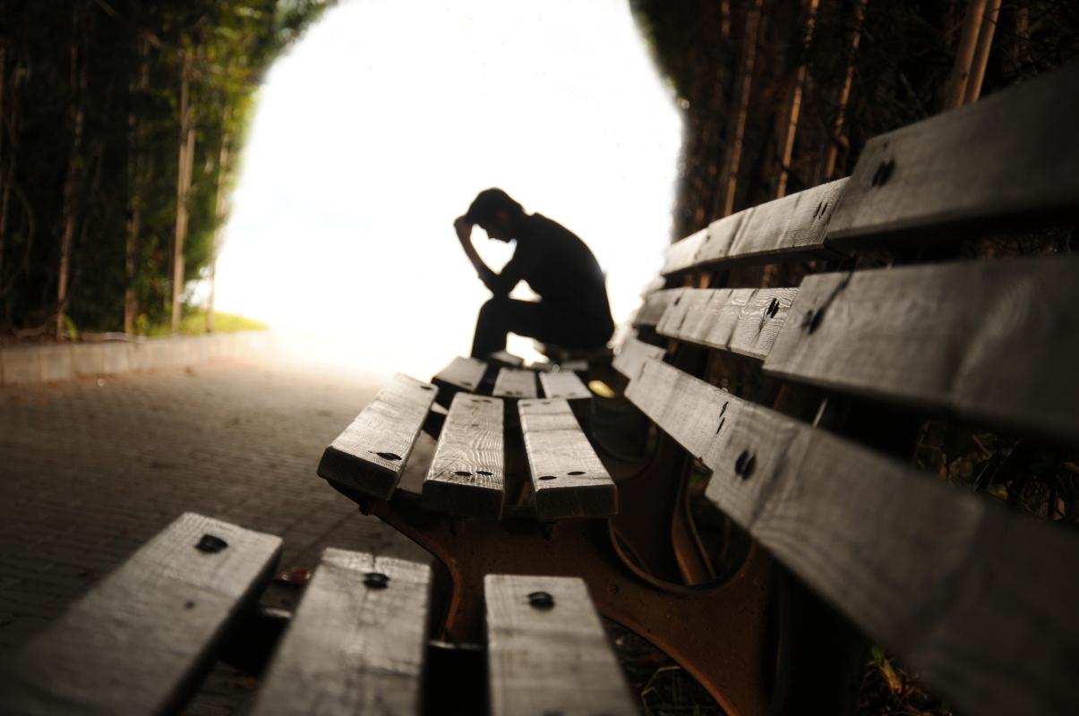 depresión: epidemiología