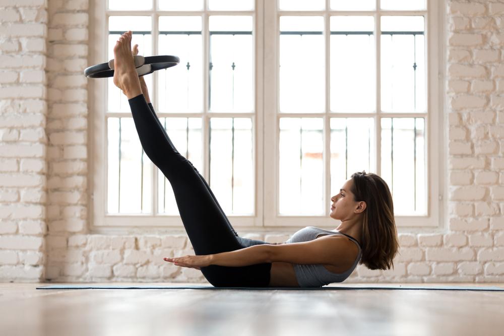 diástasis abdominal: prevención con ejercicios