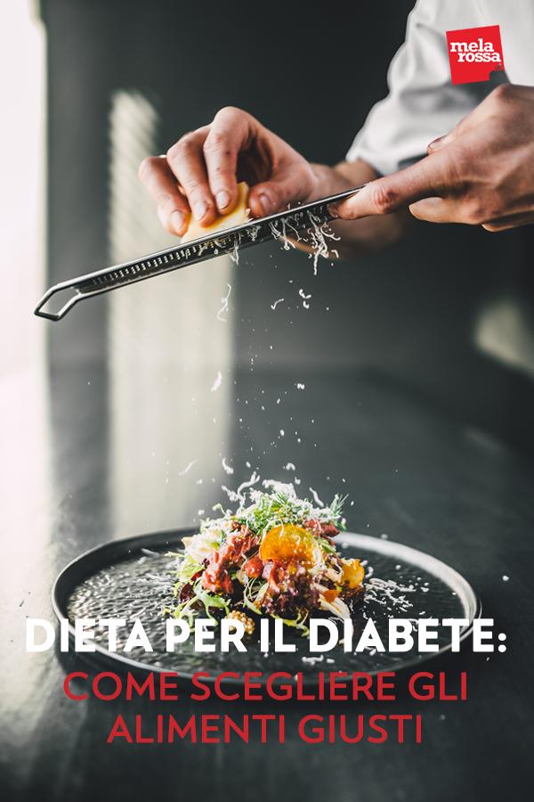 dieta para la diabetes, los alimentos adecuados para prevenir y curar