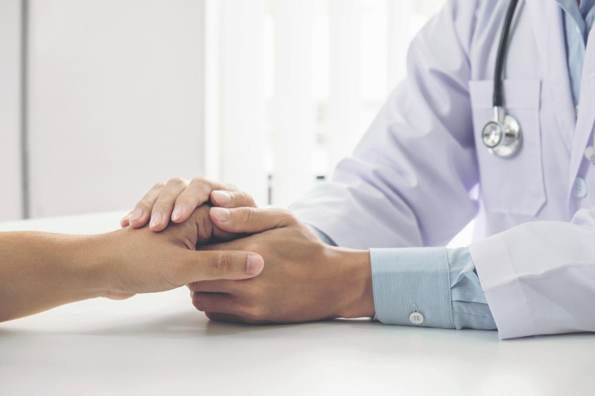 empatía en la medicina