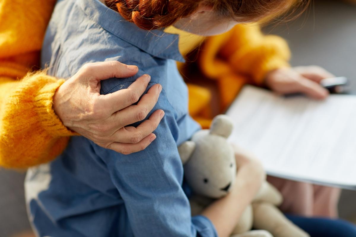 empatía entre padres e hijos