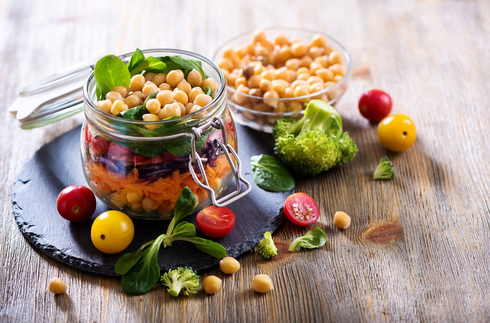 dieta para endometriosis: ayuda de los alimentos