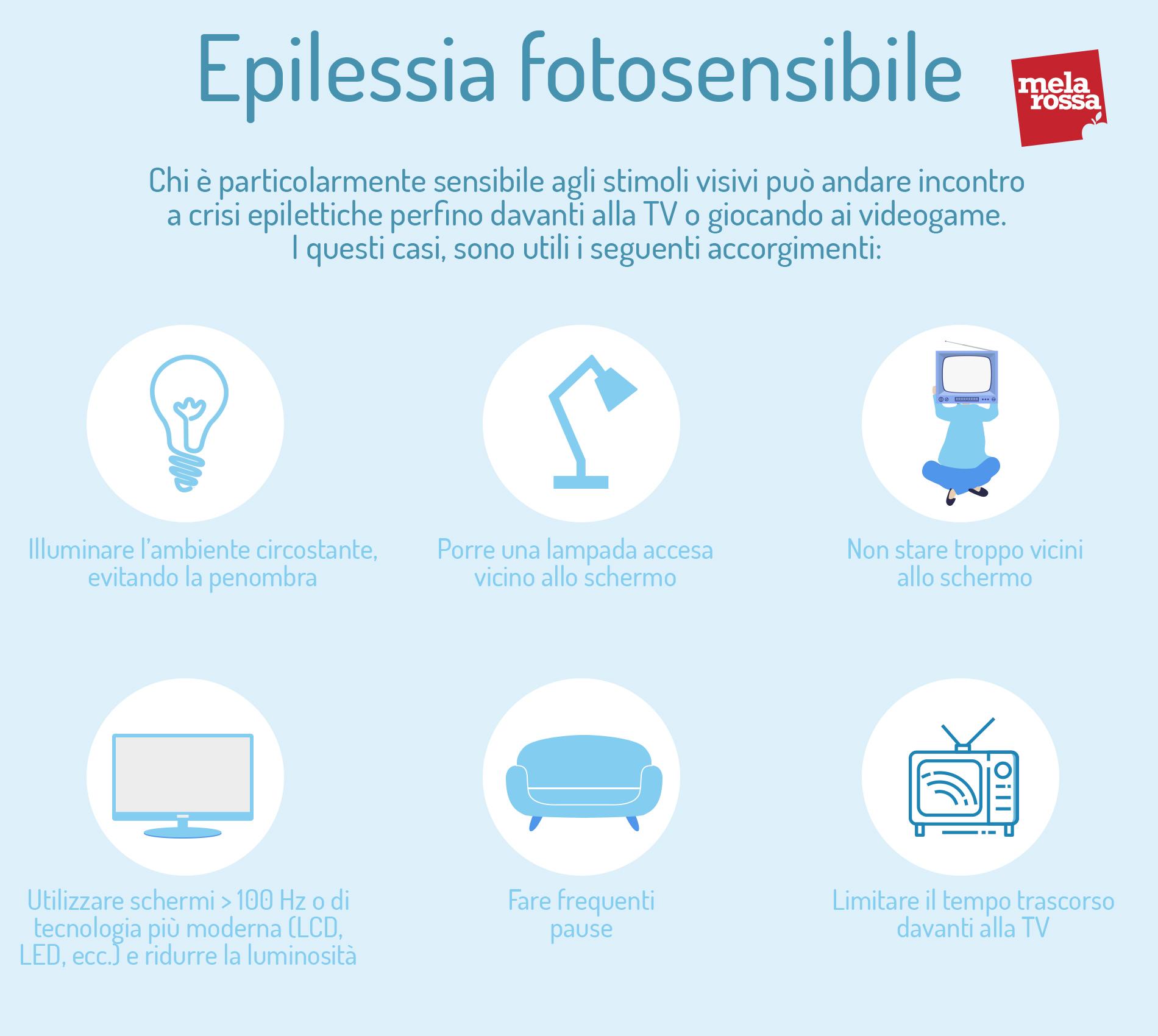 epilepsia fotosensible
