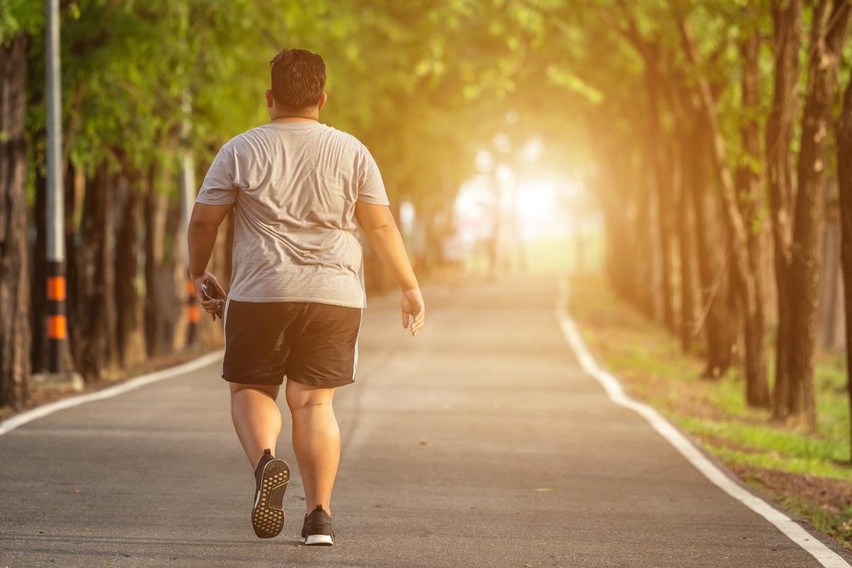 hernia de disco y sobrepeso