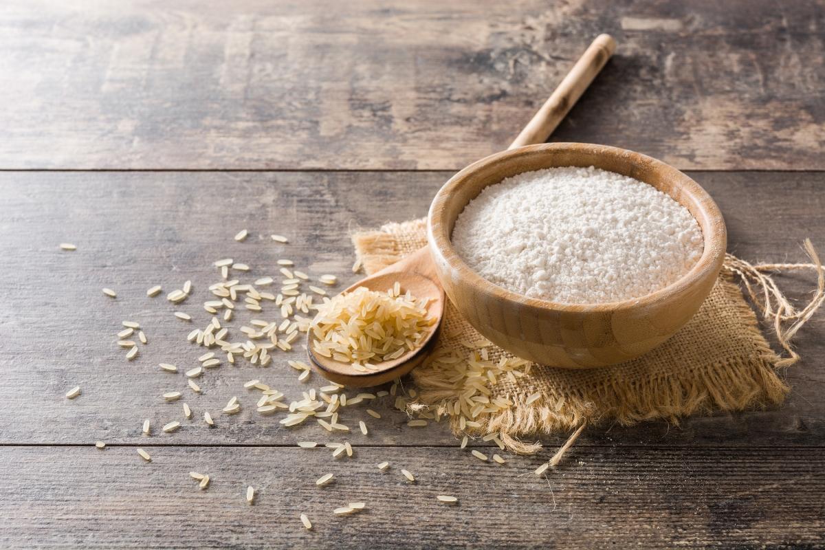 harina de arroz: usos, beneficios y recetas para preparar en la cocina
