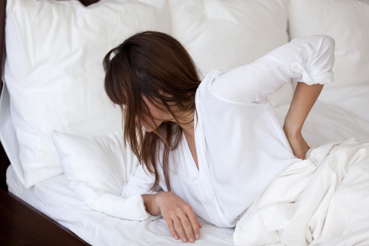 fibromialgia: comorbilidades