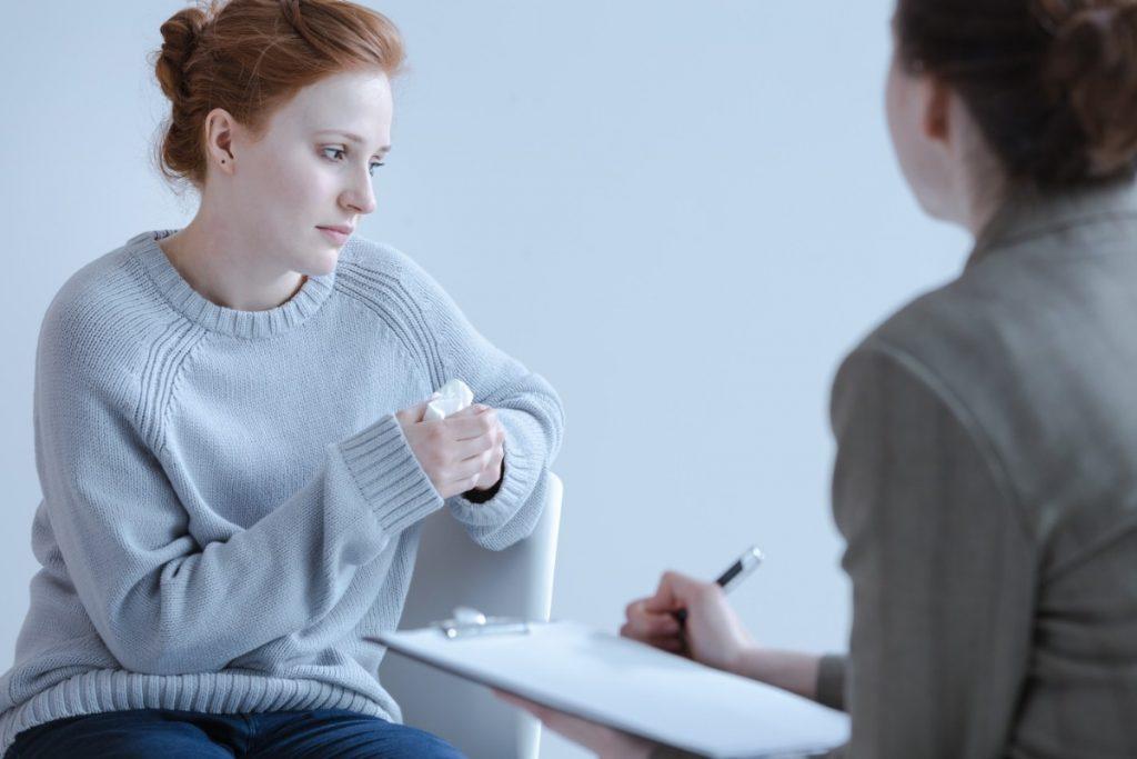 Niños anoréxicos: ¿que hacer? ¿Como comportarse?