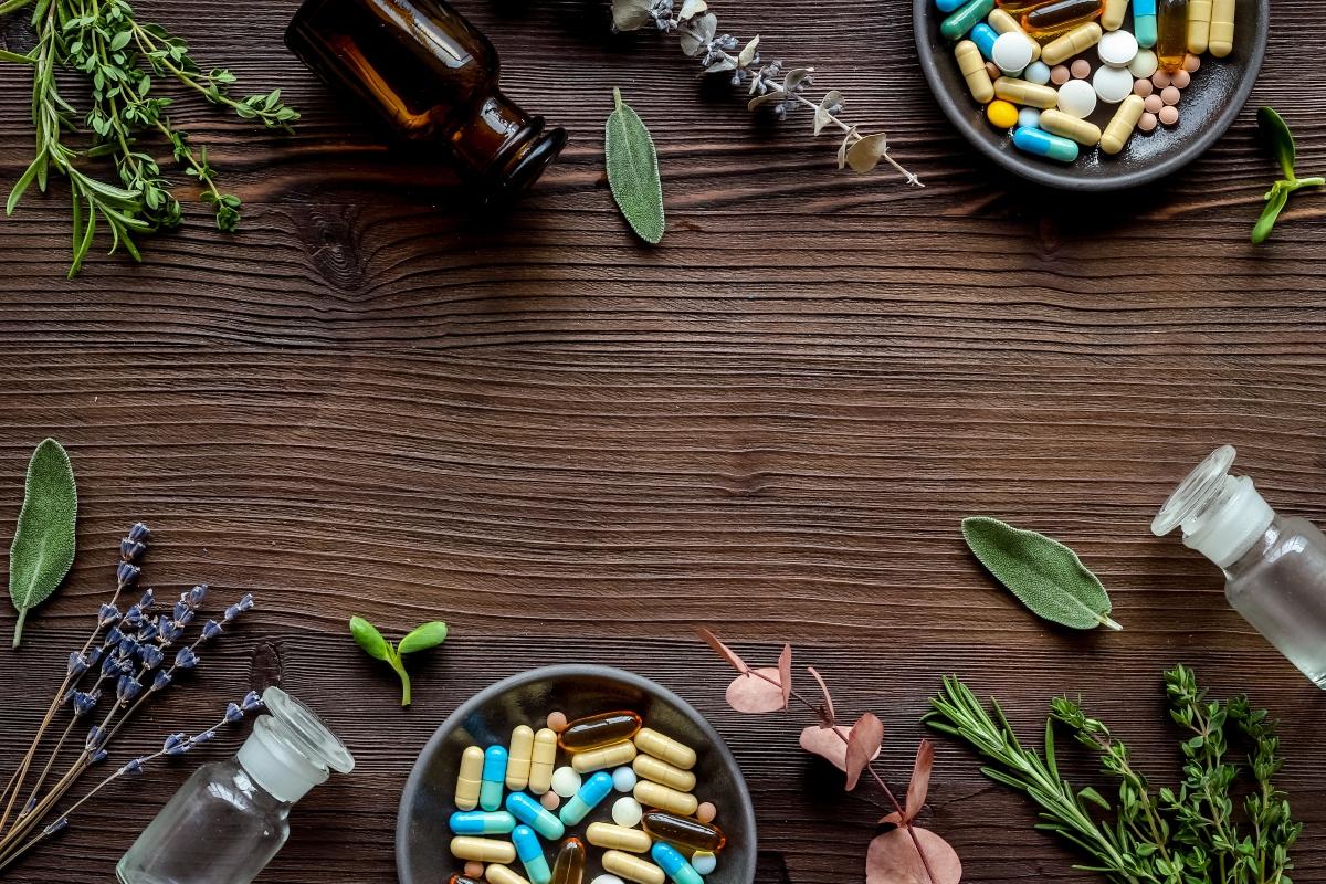 fitoterapia: ingredientes activos
