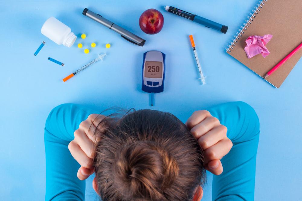 formas de diabetes: los diferentes tipos
