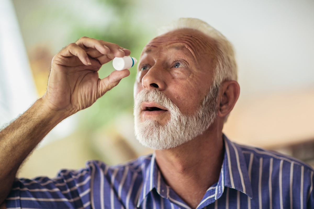 glaucoma: pruebas a seguir