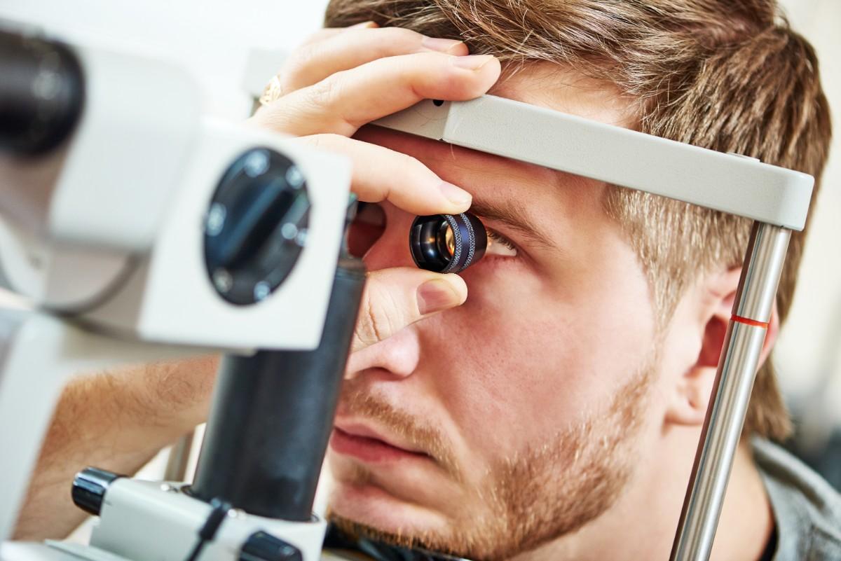 glaucoma: tipos