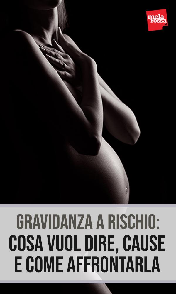 embarazo de alto riesgo