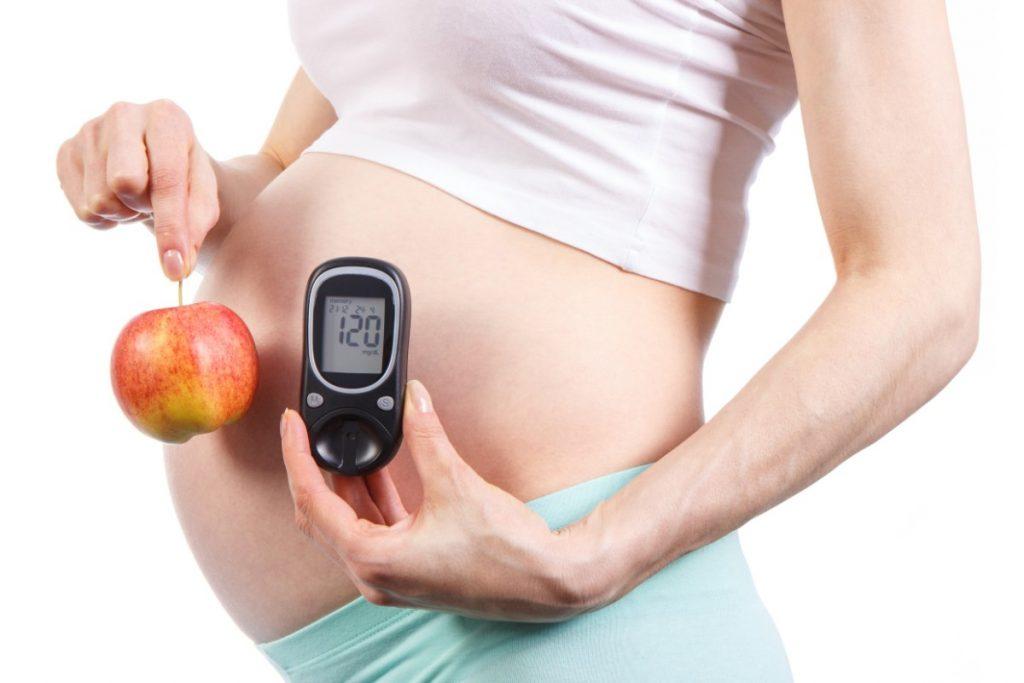 embarazo de alto riesgo: diabetes