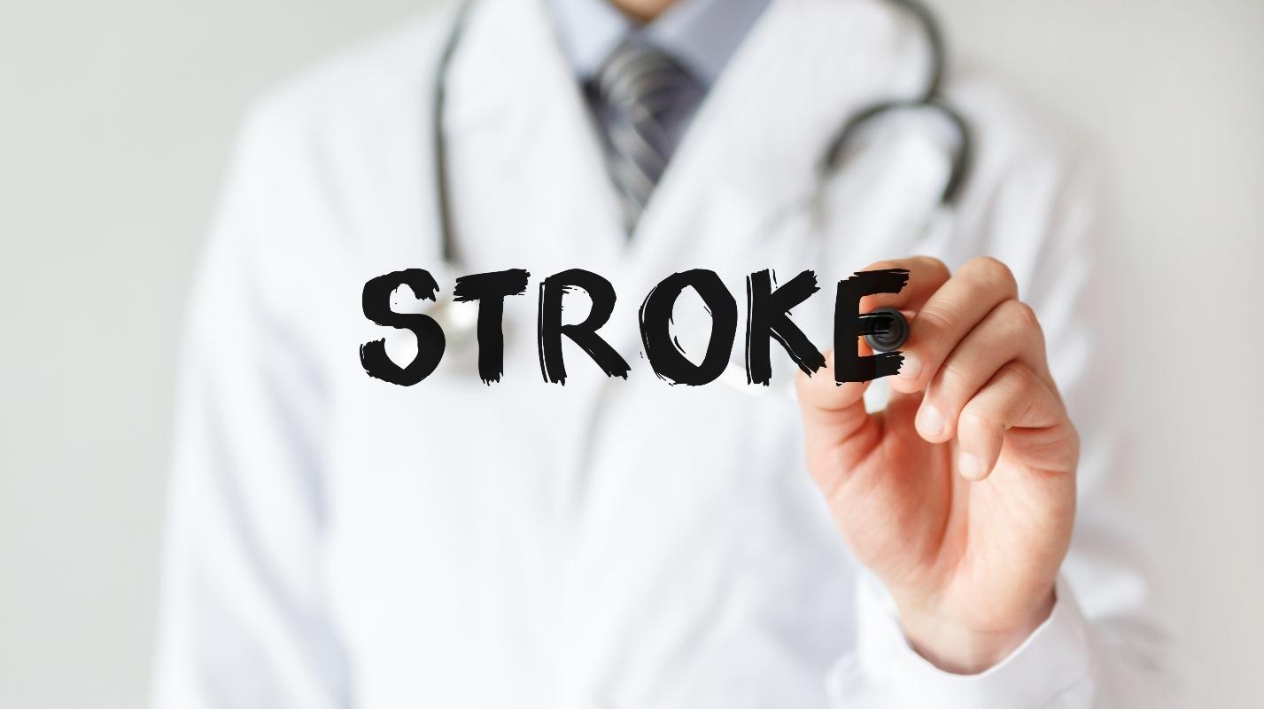 accidente cerebrovascular: quién afecta