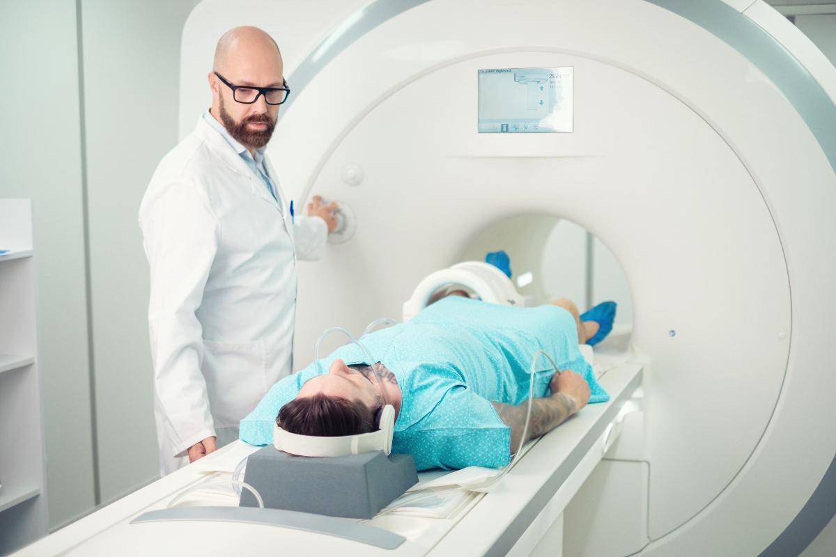 accidente cerebrovascular: diagnóstico