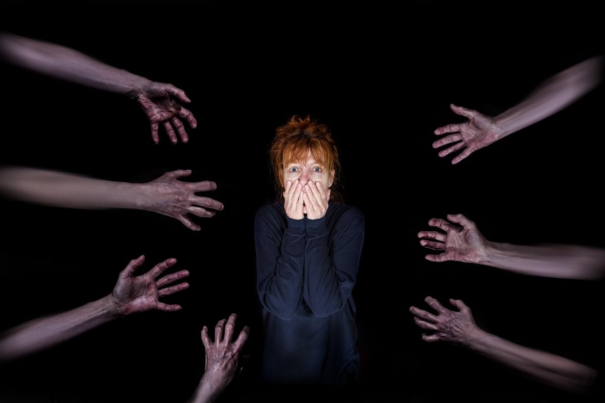 cómo aprender a vivir con esquizofrenia