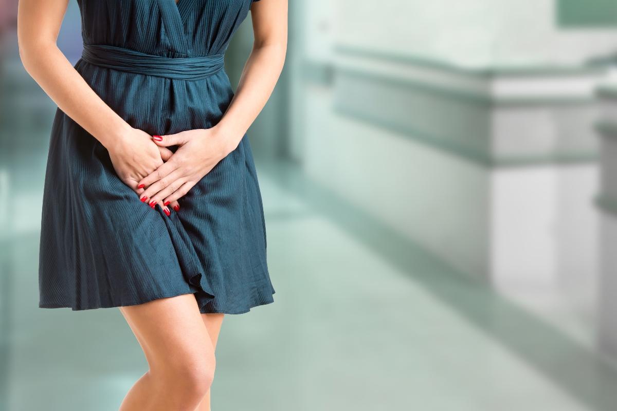 incontinencia urinaria: que es y causas