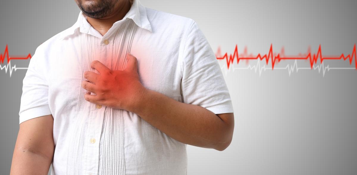 hipertensión: riesgos para la salud