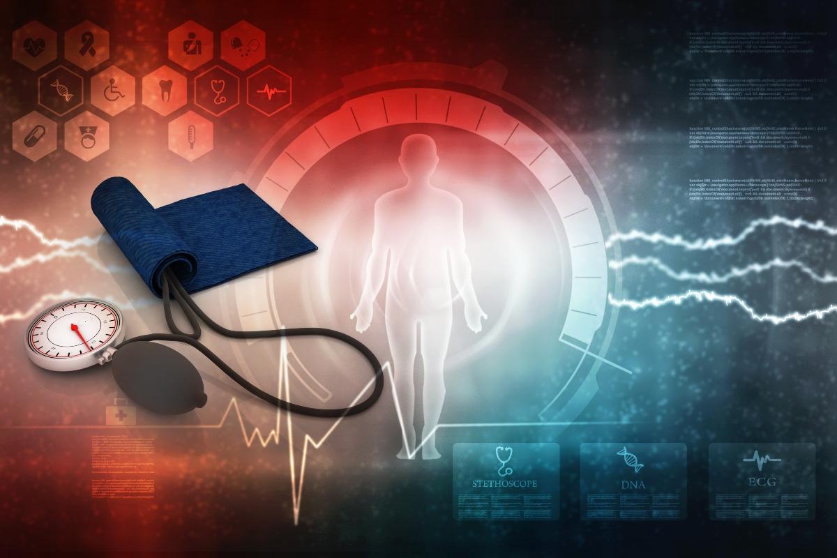 hipertensión: historia y estudios científicos