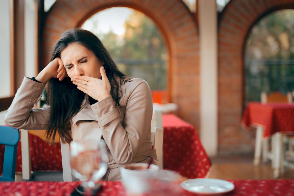 narcolepsia: síntomas