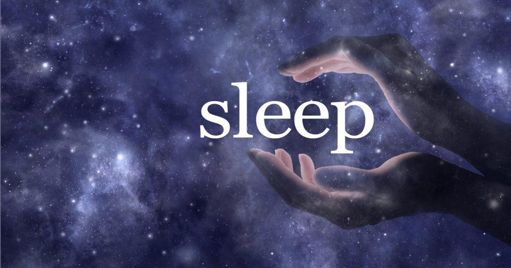 Narcolepsia: el sueño y sus etapas