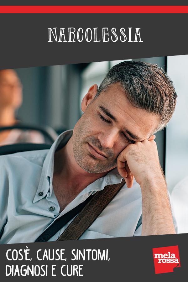 Narcolepsia: que es, causas y tratamientos