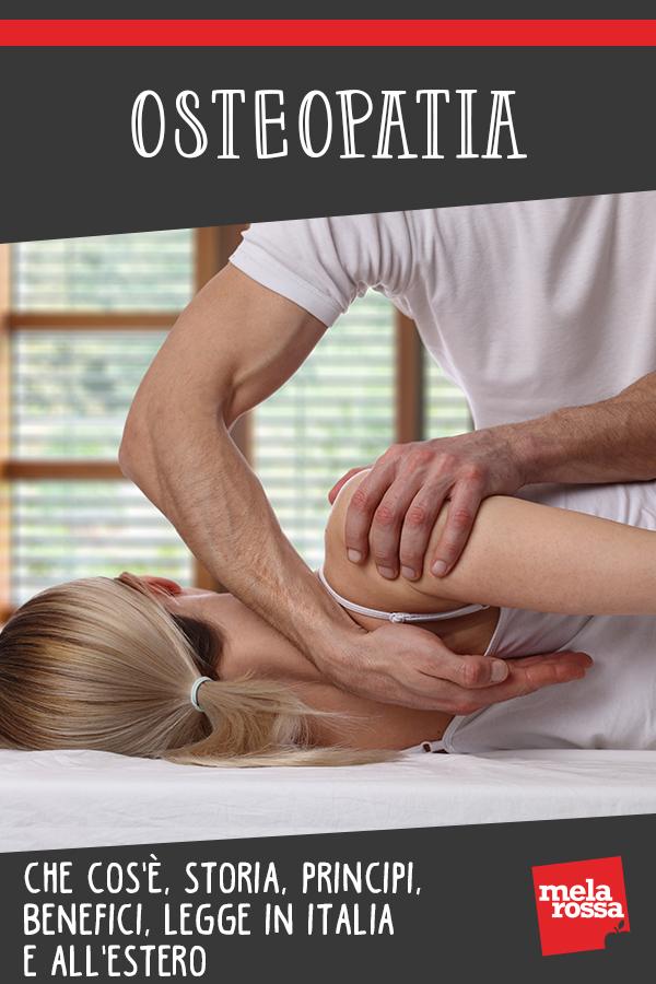 osteopatía: qué es, beneficios, principios, patologías y leyes en España