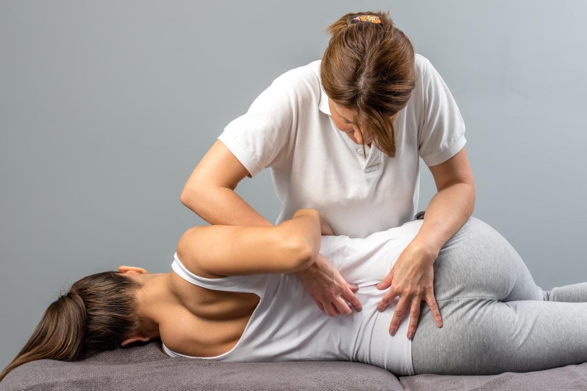 osteopatía: costo de la sesión