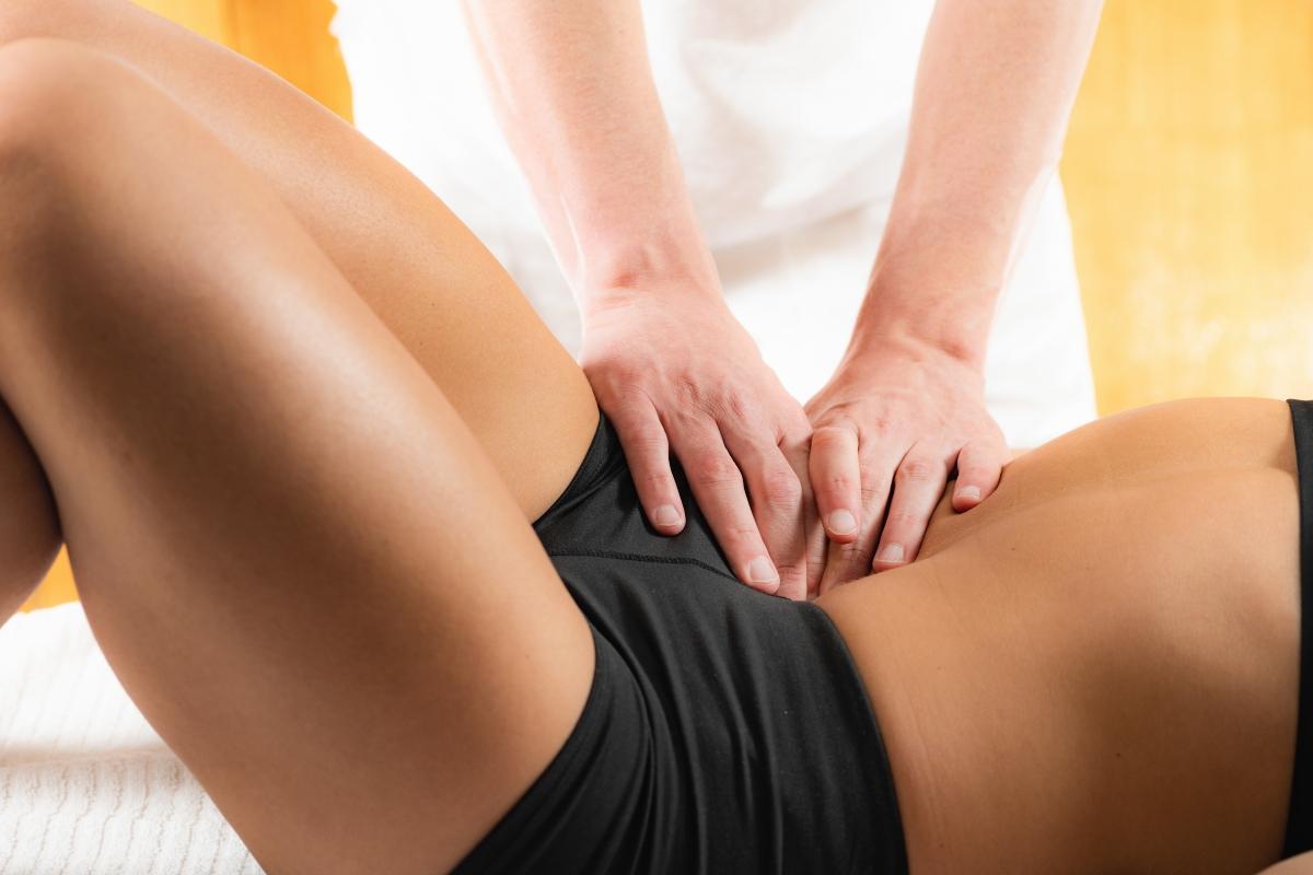 osteopatía: que es