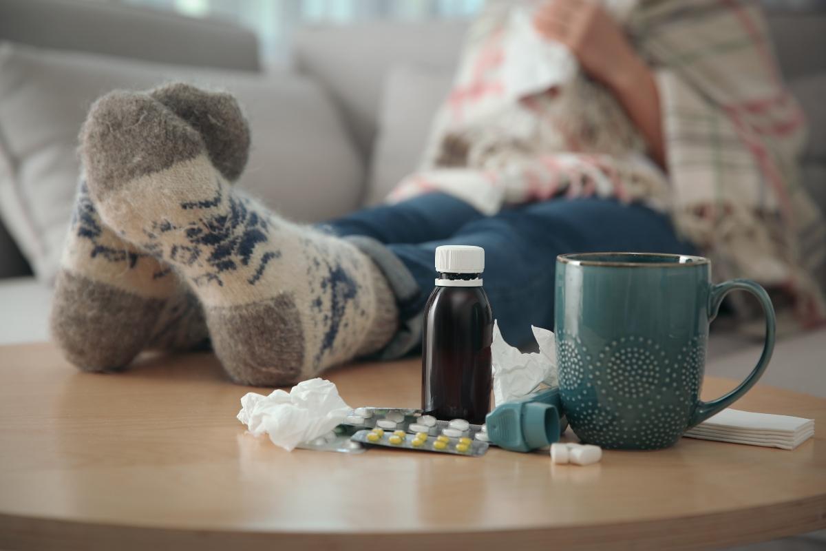neumonía: que es, síntomas, causas, tratamiento y prevención