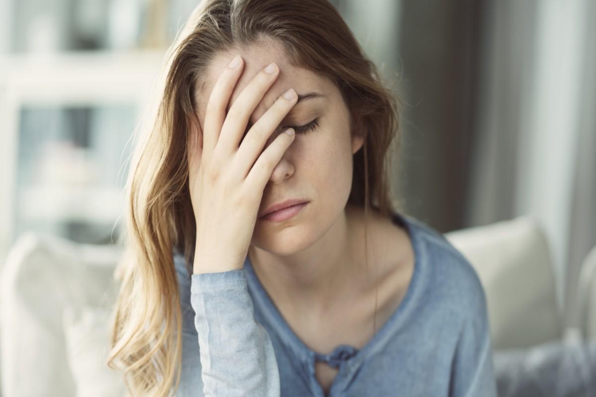 depresión post-parto